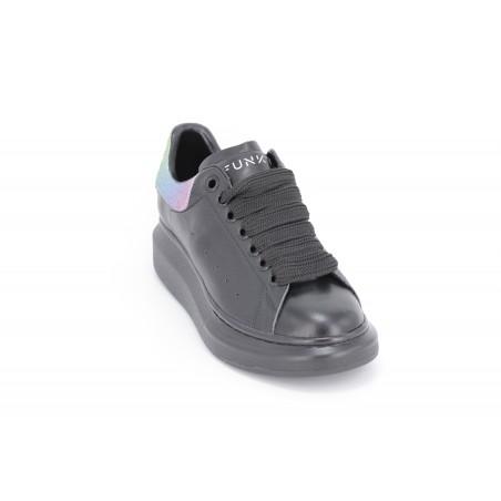 ALEXANDER MCQUEEN sneakers black
