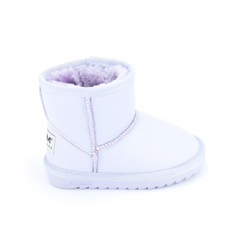 Cizme Copii Tip UGG Light Blue