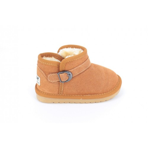 Cizme Copii Tip UGG Brownie