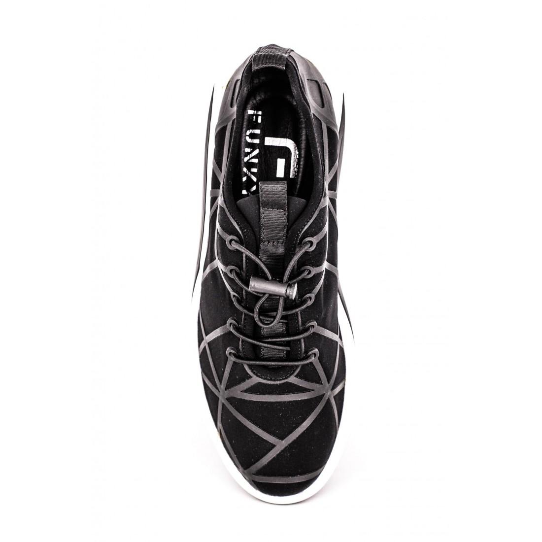 Sneakers Barbati Navy Black