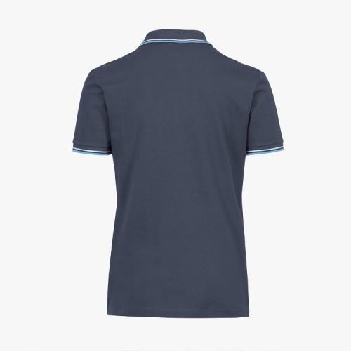 Diadora Tricou Polo Bleumarin
