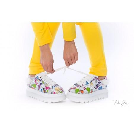 Sneakers dama Melania