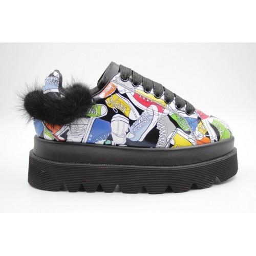 Sneakers dama model6