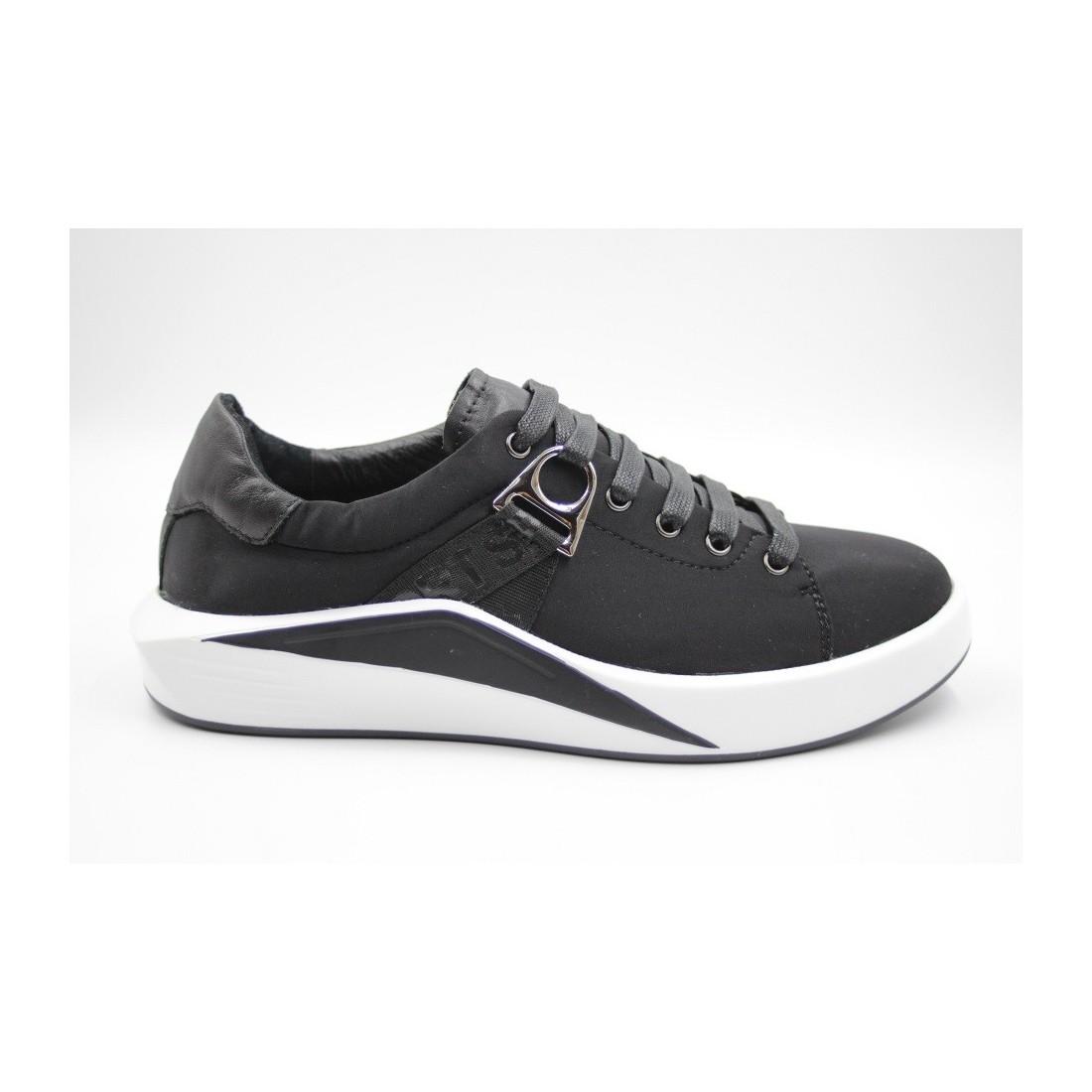 Sneakers barbati sport negru