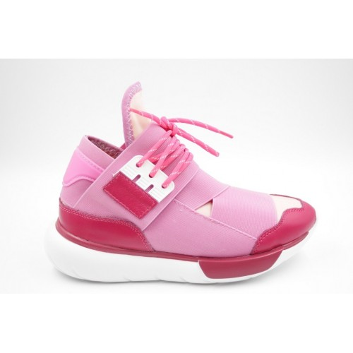 Sneakers fashion pink mania