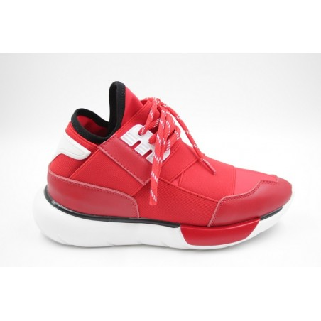 Sneakers fashion red mania