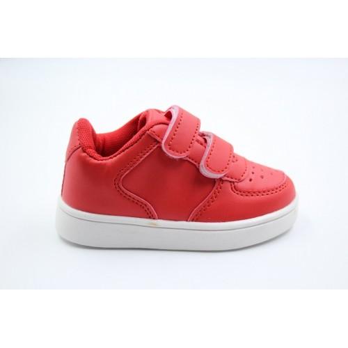 Pantofi sport copii rosu
