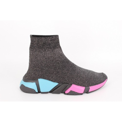 Ghete classic socks gray