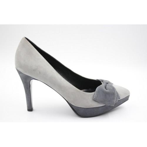 Pantofi dama bow 1