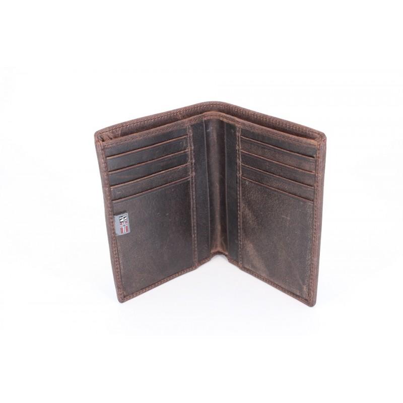 NAPAPIJRI portofel piele