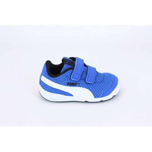 PUMA STEP FLEEX blue