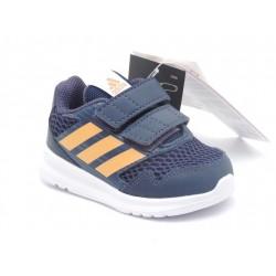 Adidas AltaRun CF I blue