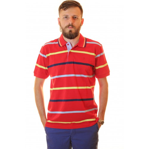 THE BOSTONIANS Tricou polo