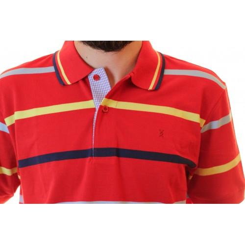 THE BOSTONIANS Tricou polo